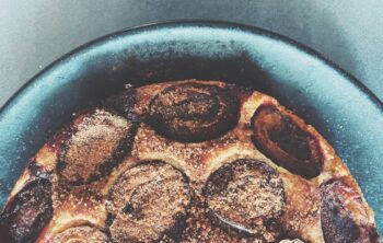 gesundes-rezept-für-pflaumenkuchen